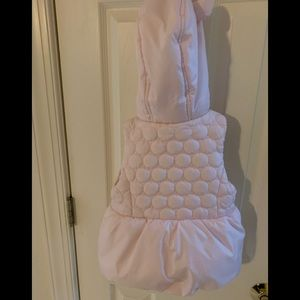 Toddler puffy vest. Almost NEW